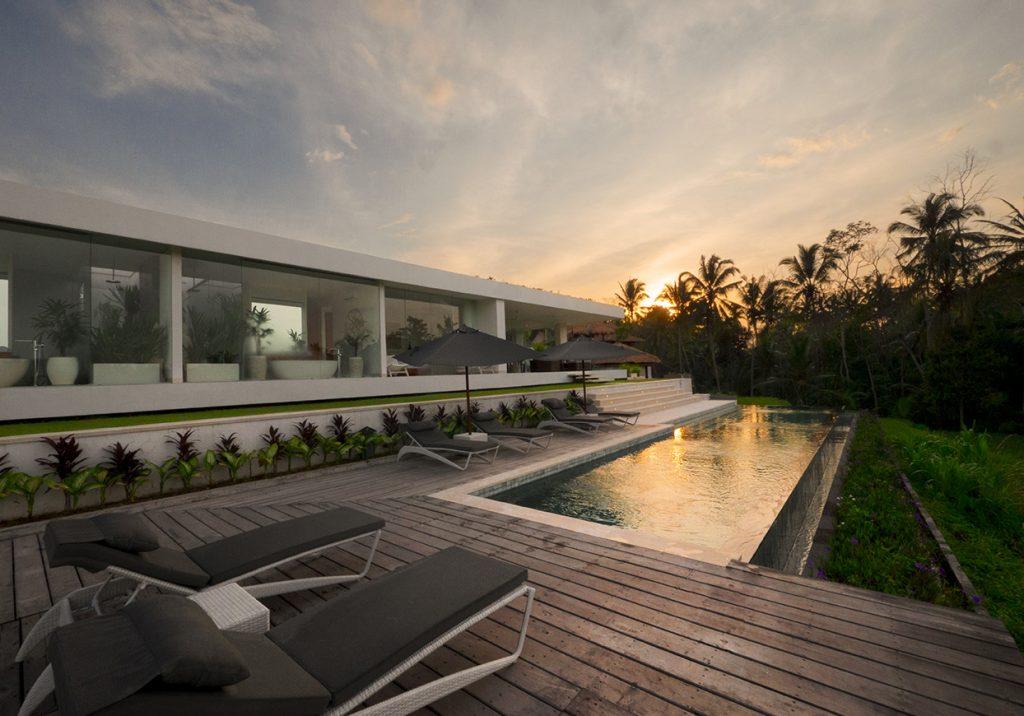 Villa Harta Ubud Bali 002